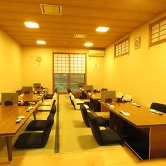 寿司処りんどうの雰囲気1