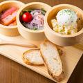 料理メニュー写真本気のポテトサラダ