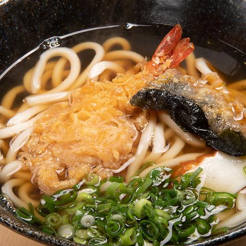 丸國製麺所酒場