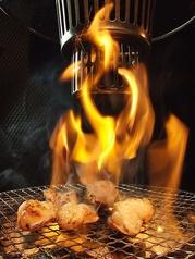 七輪焼肉 純熱ホルモンの特集写真