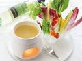 料理メニュー写真【Recommendation おすすめ!!】~ 野菜たっぷりバーニャカウダ ~