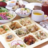 にじいろレストラン 宝塚市のグルメ