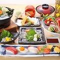 寿司漁師料理 魚の巣 阪急豊中エトレ店のおすすめ料理1