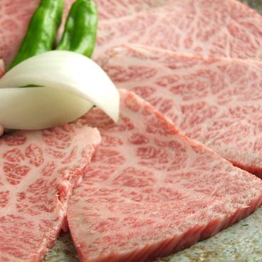 焼肉 辰巳屋のおすすめ料理1