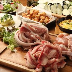 FLOW garden フロウガーデン ビアガーデンテラス 栄店のおすすめ料理1