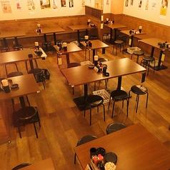 鳥道酒場 新宿店の特集写真