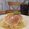 料理メニュー写真Pastaセット
