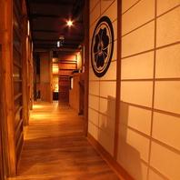 【古民家空間】上野の個室居酒屋なら博多道場!