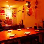 テーブル6名 渋谷 飲み放題 食べ放題 貸切 宴会