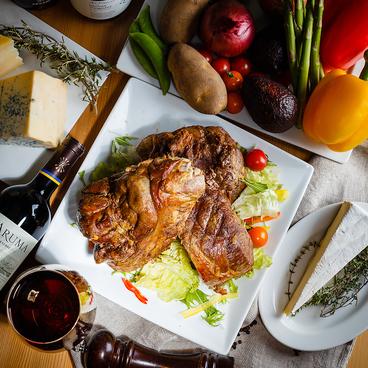 カルネ&ヴィーノ 赤羽のおすすめ料理1