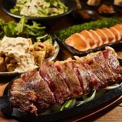じとっこ組合 秋葉原昭和通り店 日南市のおすすめ料理1