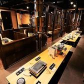 肉卸直送 焼肉 たいが 名古屋駅西口店の雰囲気3