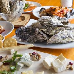 魚介イタリアン TAZAEMONのおすすめ料理1