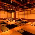 鳥どり酒場 上野本店の雰囲気1