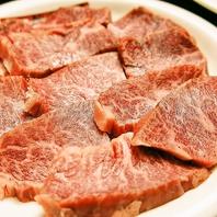 こだわりの熟成肉ドライエイジングビーフ使用♪