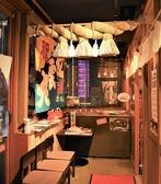 境港直送 かに処 ごっつお 上野広小路店の雰囲気3