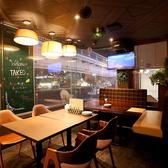 食楽BAL TAKEO 土浦店の雰囲気2