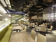 Buffet&Cafe GINZA SAIの写真