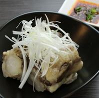 付けダレ・ソース全てを手作り!本場の韓国料理を堪能!