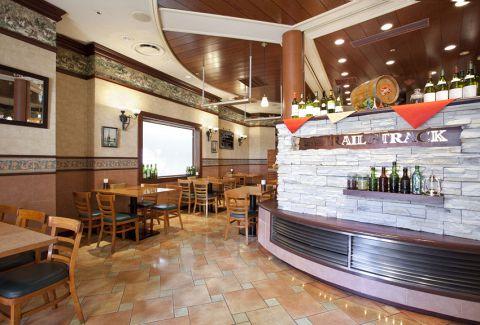 カフェ トレイル&トラック イクスピアリ店の写真