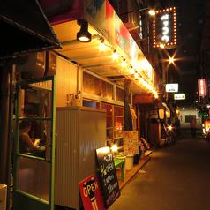 韓国屋台 ベッコウの雰囲気1