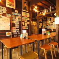 新撰組ゆかりの地 四条大宮の古民家を改装した居酒屋◆