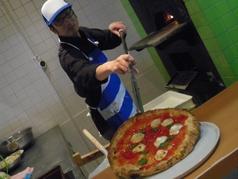 菜園ブッフェ PiSOLiNO 国分店の写真