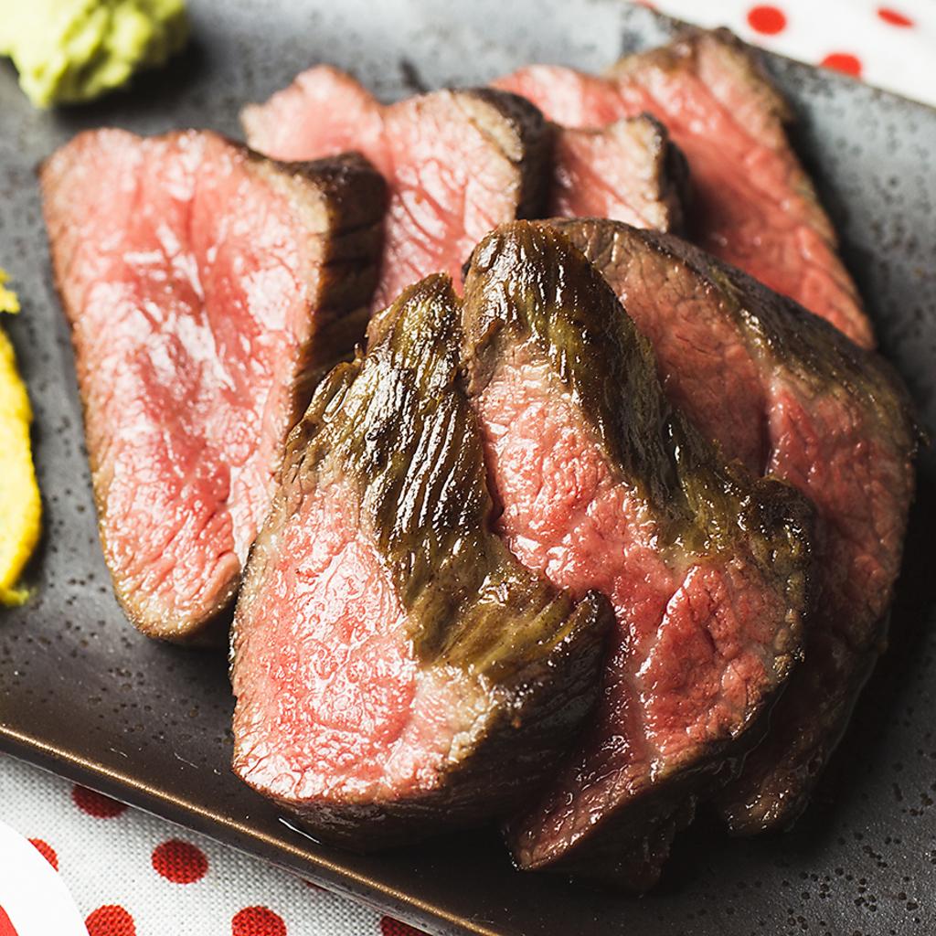 激安!北海道白老和牛イチボなど道産肉もご用意しております!