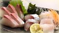 料理メニュー写真日替わり 漁火のさしもり(3種)