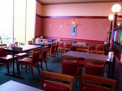 インド料理 ミラン MILAN オプシアミスミ店の雰囲気1