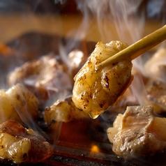 名物!味噌とんちゃん&焼肉 知立ホルモンの写真