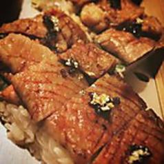 佐賀牛押し寿司