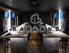 BAR LANDの写真