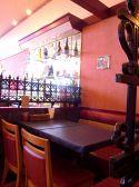 インド料理 ミラン MILAN オプシアミスミ店の雰囲気3