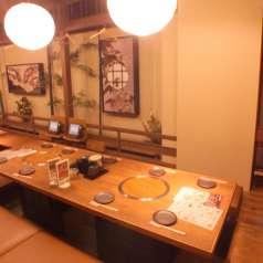 博多屋台や 黒川店の特集写真