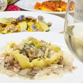 トラットリア アクア Trattoria AquAのおすすめ料理2