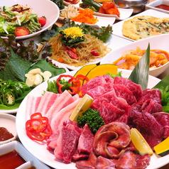 吾照里 オジョリ 札幌エスタ店のおすすめ料理1