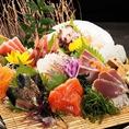 ★番屋の鮮魚10種鬼盛り★数量限定!売り切れ御免! 鮮度に自信あり!事前予約も承っております!毎朝獲れたての鮮魚を板前がひとつひとつ丁寧に調理しています。