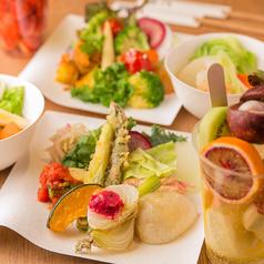 旬八キッチン&テーブルのおすすめ料理2