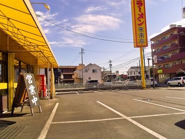 来来亭 春日井店の雰囲気1
