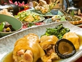 【平家亭のこだわり4】地元食材を使った沖縄料理。1つ1つ丁寧にお作りしています。観光で来られた方、出張で来られた方、もしくは県外のお客様をおもてなししたい方にお勧めです。