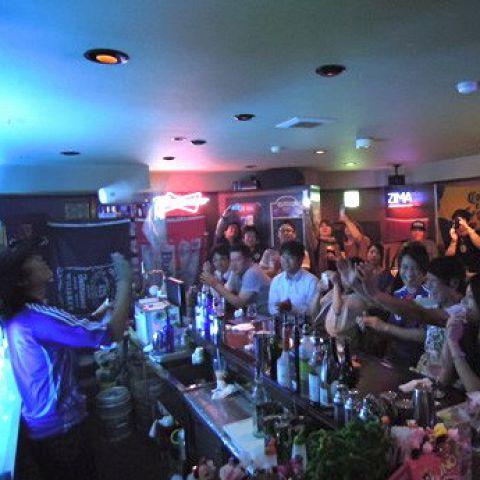 Bar Shake it UP|店舗イメージ3