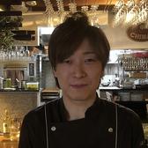 COGS DINING KAGURAZAKAのスタッフ2
