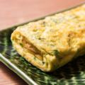 料理メニュー写真出汁巻き/玉子焼き