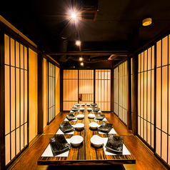 居酒屋 桜響 恵比寿本店の雰囲気1