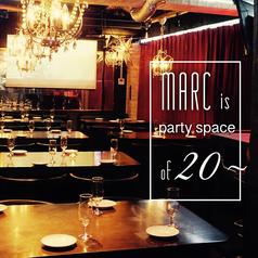 肉バル Restaurant MARCの特集写真