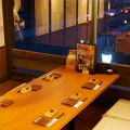 龍馬 軍鶏農場 京都三条大橋店の雰囲気1