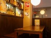 楽らく 金沢の雰囲気3