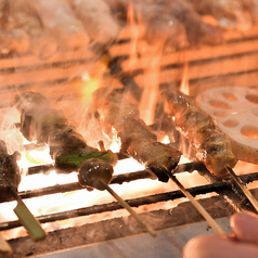 口福ノ美味イ鶏のおすすめポイント1