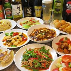 栄福記 木場店のおすすめ料理1